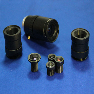 Optical Lenses Assemblies
